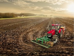 Case IH highlights new precision farming developments at SIMA