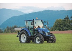 New Holland revamps mid-range tractor offering