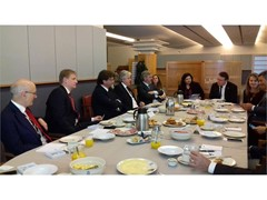 New Holland Agriculture presents its vision for a future of sustainable agriculture at European Parliament