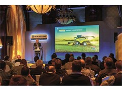 New Holland to distribute its products directly in South Africa
