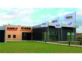 Case Customer Center