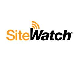 SiteWatch Logo