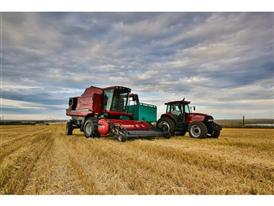 Axial-Flow® 4000 Series 2