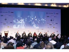 New Holland sponsors Sustainable Innovation Forum 2014 held in conjunction with COP 20
