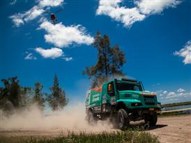 Dakar 2015 - Day 4 - 1