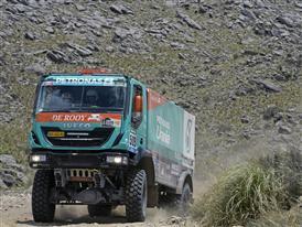 Dakar 2015 - Day 2 - 1