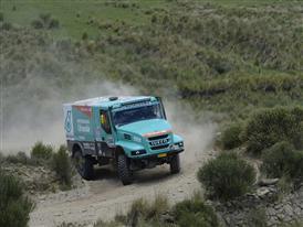 Dakar 2015 - Day 2 - 2