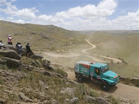 Dakar 2015 - Day 2 - 3