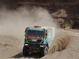 Dakar 2015 - Day 3 - 1