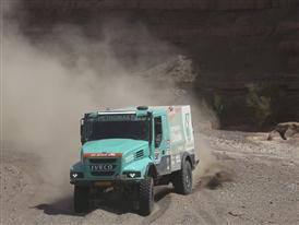 Dakar 2015 - Day 3 - 2