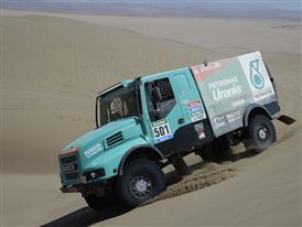Dakar 2015 - Day 6 - 2