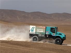 Dakar 2015 - Day 7 - 2