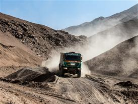 Dakar 2015 - Day 8 - 1