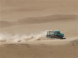 Dakar 2015 - Day 8 - 2
