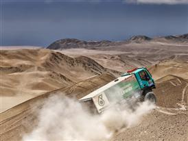 Dakar 2015 - Day 8 - 3