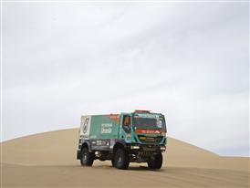 Dakar 2015 - Day 9 - 2