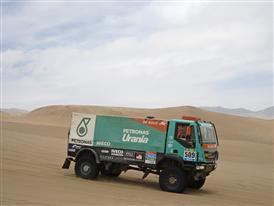 Dakar 2015 - Day 9 - 4