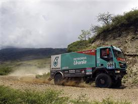 Dakar 2015 - Day 11 - 4