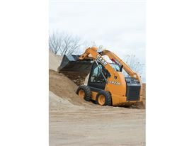 CASE SR270 Skid Steer 2
