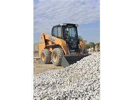 CASE SR240 Skid Steer 2
