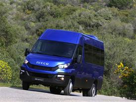 New Daily 2014 - Minibus 1