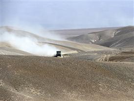 Iveco Dakar - Stage 8 - 2