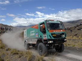 Dakar 2014 - Stage 7 - 4