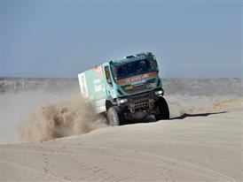 Dakar 2014 - Stage 5 - 2