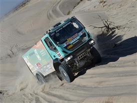 Dakar 2014 - Stage 5 - 4