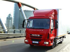New Eurocargo Euro VI 6