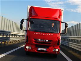 New Eurocargo Euro VI 12
