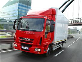 New Eurocargo Euro VI 36