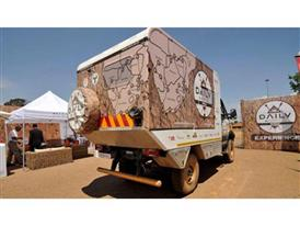 Iveco at the 2013 Johannesburg International Motor Show 15