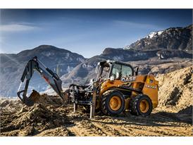 Skid Steer And Compact Track Loader Range 3