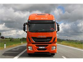 New Iveco Stralis Hi-Way