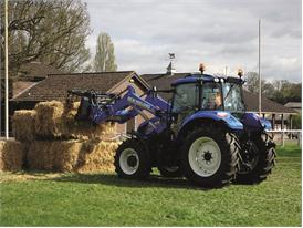 NH Farm Handling Experience 1