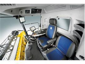 NH Harvest Suite Ultra Cab 2