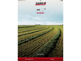 Case IH AFS Academy App (1)
