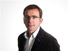 Pierre Lahutte, Brand President Iveco