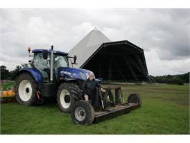 New Holland IntelliSteer™ PLM