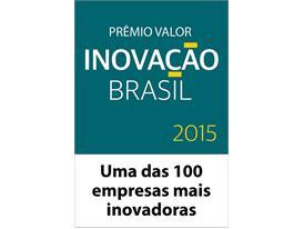 Valor Economico Brazil Innovation Award