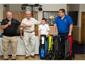 Case Charity Golf Day - Presentation1