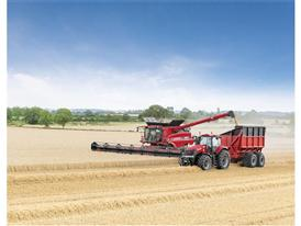 Axial Flow 9240