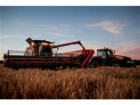 Case IH Axial-Flow™ 140 Series