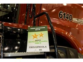 Case IH Award - Fieragricola 03