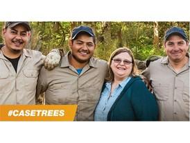 #CASETrees Social Media Event