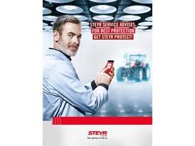 STEYR Service Campaign 03