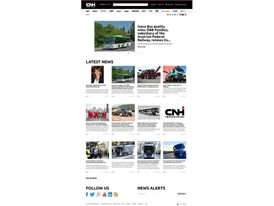 CNH Industrial Newsroom-  Homepage