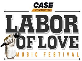 CASE  Labor of Love  2016