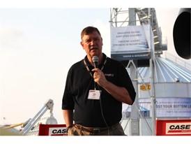 Jim Walker, Association of Equipment Manufacturers (AEM) AG chair